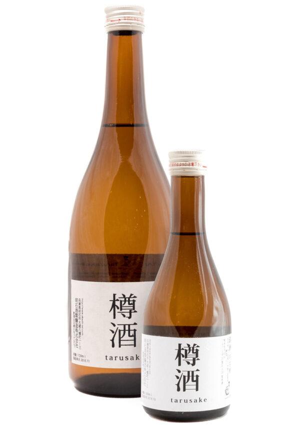 AKASHI-TAI Taruzake Honjozo