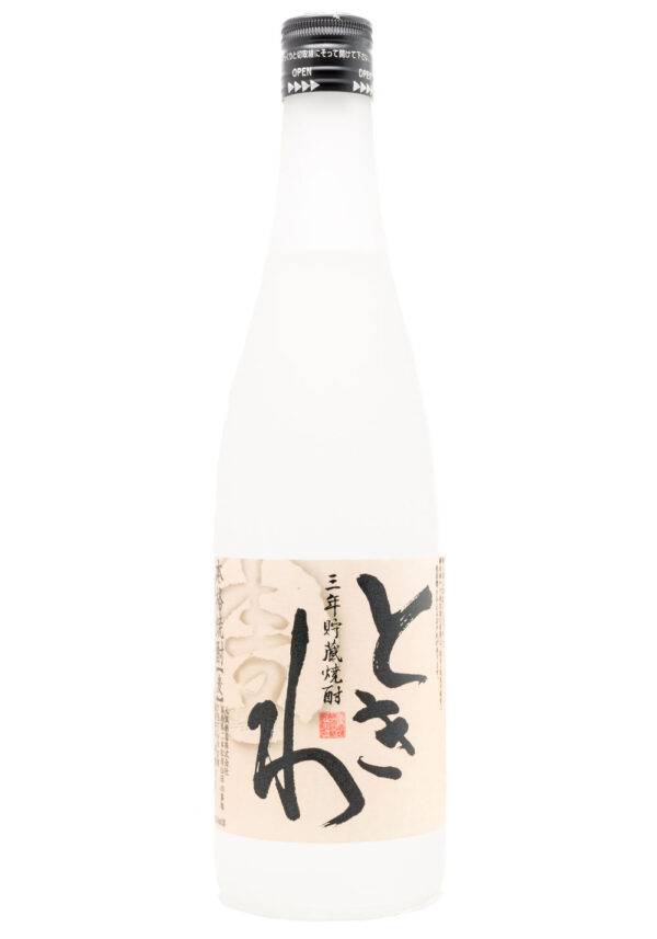 TOKIWA MUGI Shochu aus Gerste 700 ml