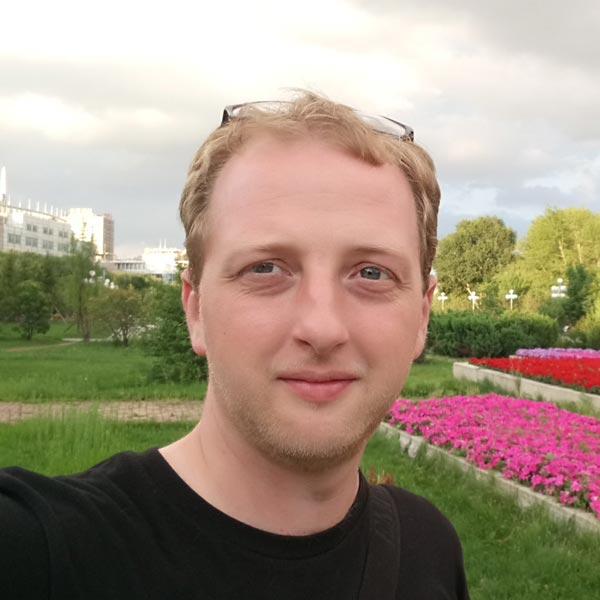 Anselm Huppenbauer