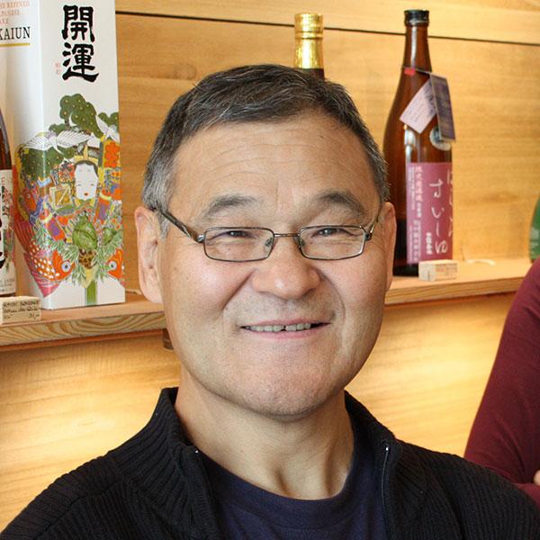 Mitsuyoshi Aoki