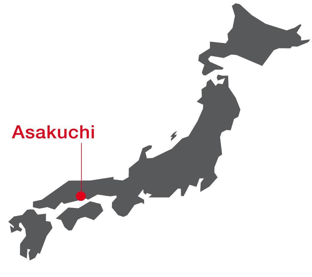 Japankarte