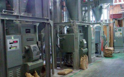Reis Poliermaschinen