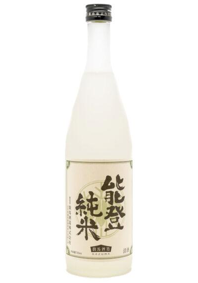 CHIKUHA Noto Junmai 720 ml