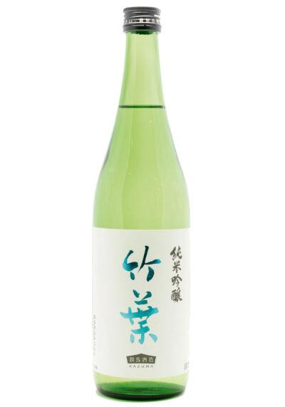 """CHIKUHA Junmai Ginjo """"Bambusblatt"""" 720 ml"""