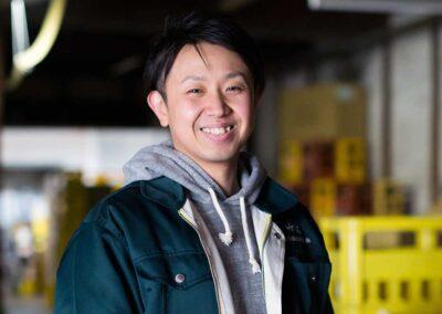 Kazuma Shuzo
