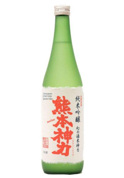 """CHIYONOSONO Shinriki """"Göttliche Kraft"""" 720 ml"""
