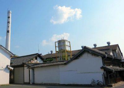 Chiyonosono Sake Brewery