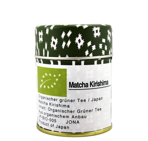 Matcha Kirishima Bio