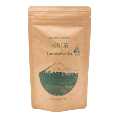 Sencha Tamakawa Teabags