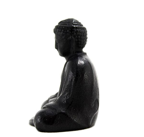 Kamakura Buddha aus Gusseisen