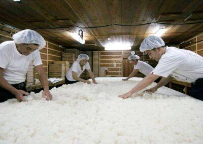 Gekkeikan Sake Company