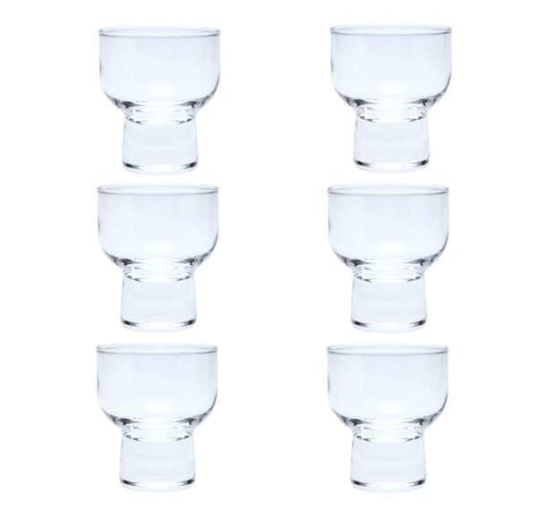 Seichu-Gläser