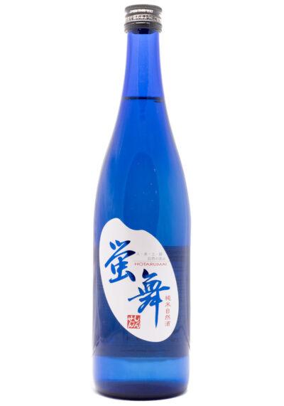 """SHINSEN Junmai Hotarumai """"Glühwürmchen"""" 720 ml"""
