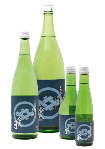 IMAYOTSUKASA Natural Water Brewing Junmai
