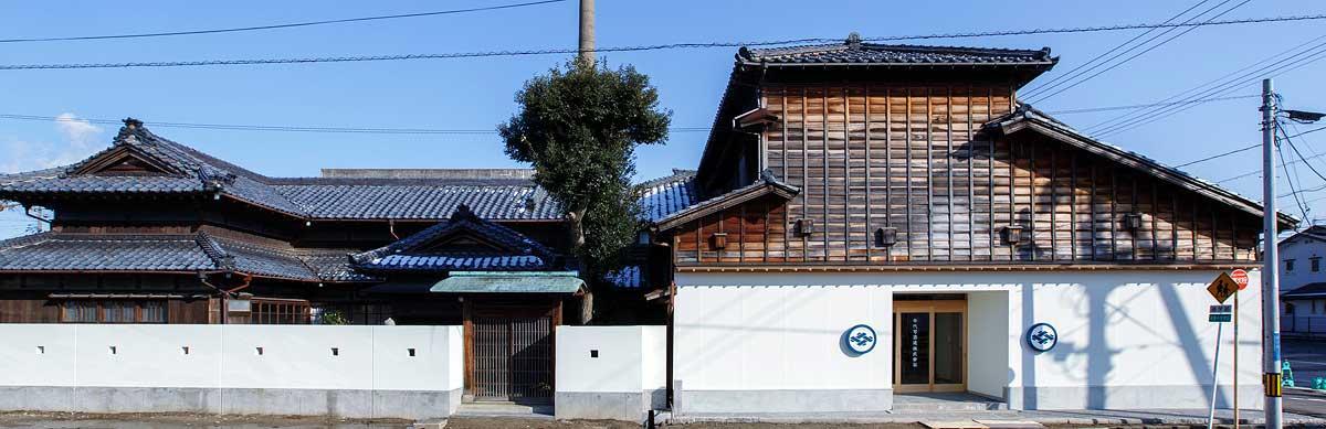 Imayotsuksa Sake Brewery