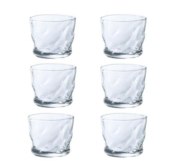 Sake-Gläser Fluid Mini