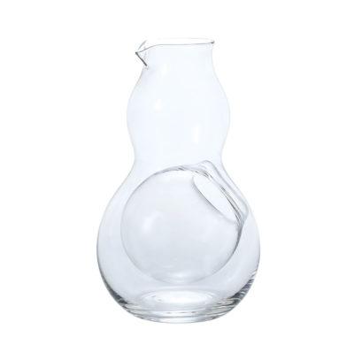 HISAGO-KARAFFE mit Ice-Pocket 210 ml