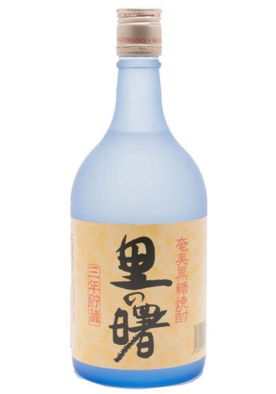 SATO NO AKEBONO Shochu 720 ml