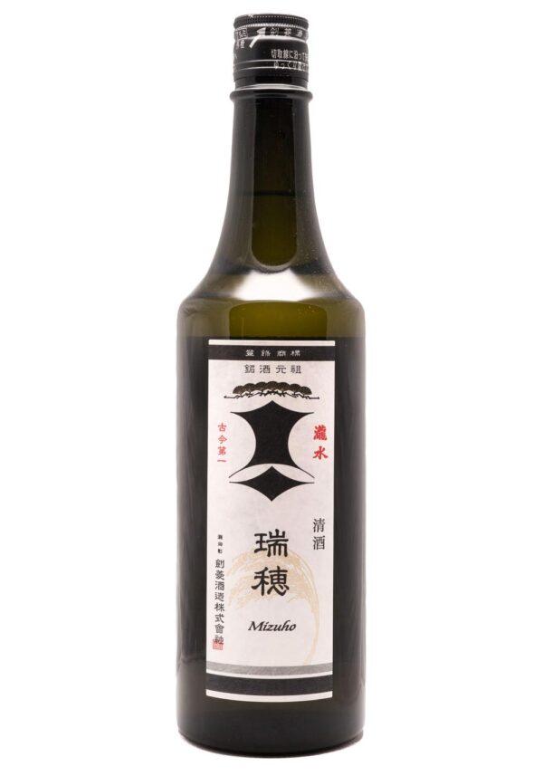 KENBISHI Mizuho 720 ml