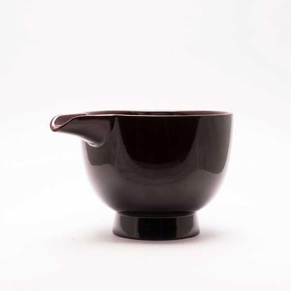 Katakuchi zum Servieren von Sake
