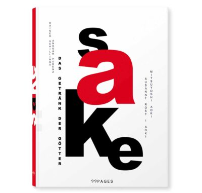 Buch Sake - Das Getränk der Götter