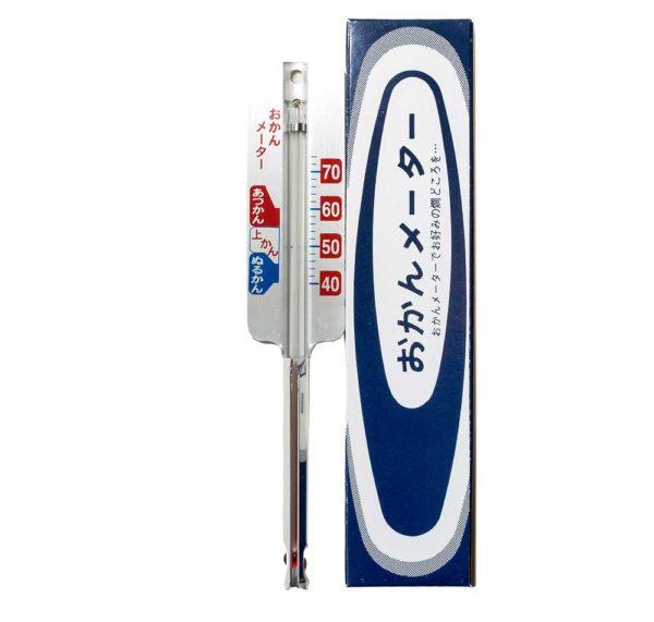 Okanmeter Sake-Thermometer