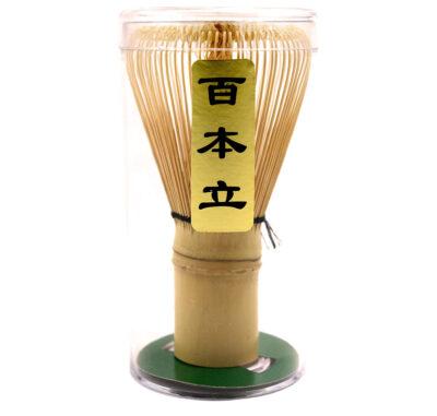 Chasen 100 Bambusbesen