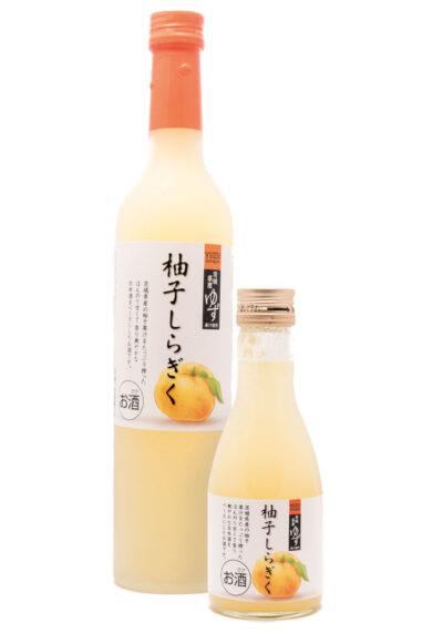 SHIRAGIKU Yuzu