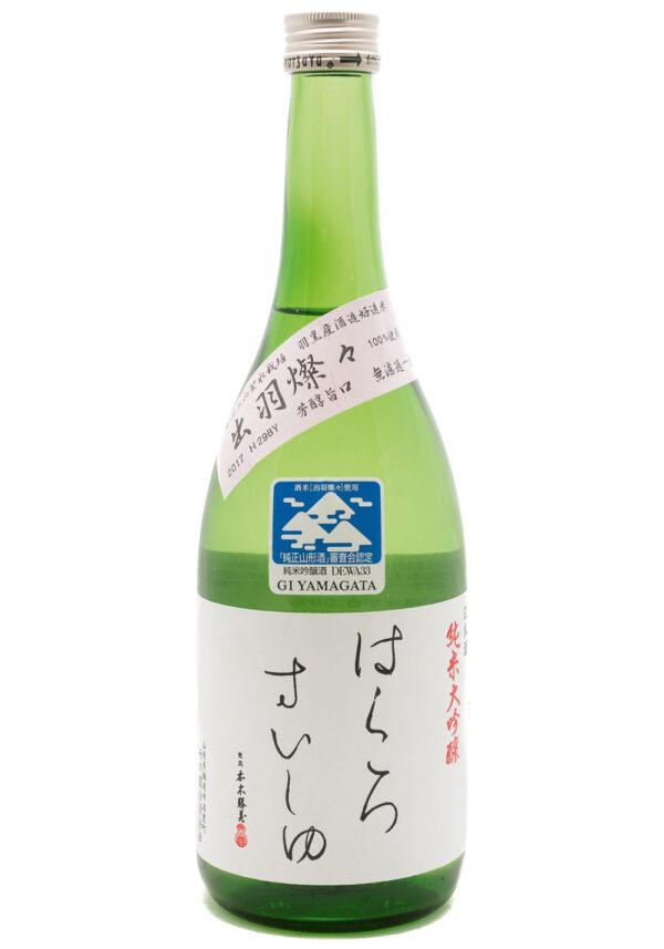 HAKURO SUISHU Dewa Sansan 39 720 ml