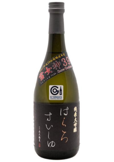 "HAKURO SUISHU Yuki Megami 39 ""Schneegöttin"" 720 ml"