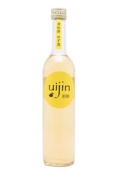UIJIN Yuzu-Sake 500 ml