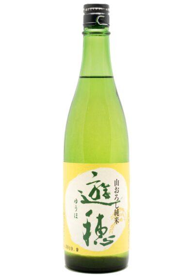 YUHO Yamaoroshi Junmai 720 ml
