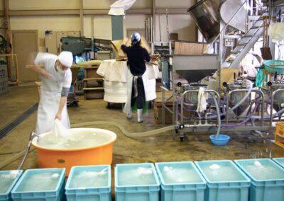 Mioya Brewery